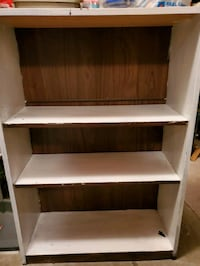 Adjustable Bookshelf! Surrey, V3V