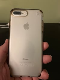 iPhone 7 Plus 256GB Verizon Silver Fairfax, 22030