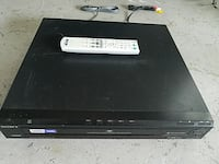 Sony HDMI DVD / CD Changer  Wilmington, 28405
