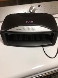Melody Susie led/uv gel nail dryer. Candia, 03034