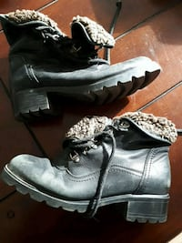 Bottes doublees 7