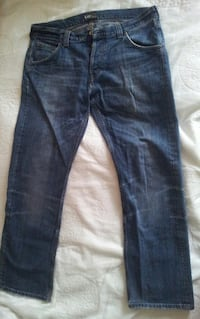 Lee Jeans Gothenburg