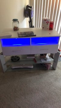 LED tv stand Capitol Heights, 20743