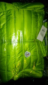 Woman's moncler bubble jacket Palmerton