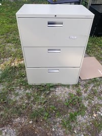 File Cabinet  Chesapeake, 23320