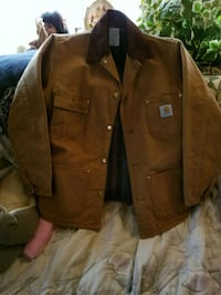 Carhart jacket Green Springs, 44836