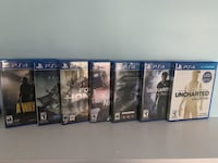 PS4 Games Woodbridge, 22191