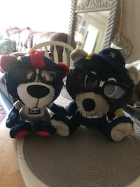 Collectible bears Milford, 06460