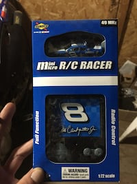 Mini Sunoco r/c car brand new in package Shelton, 06484