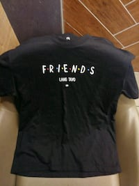 Brand new Friends t shirt Surrey, V3W 2P1