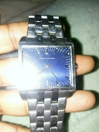 Armani watch Oxon Hill, 20745