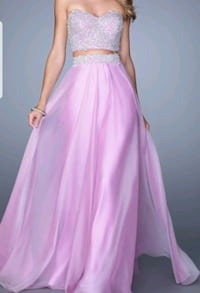 2 piece maxi dress Vaughan, L4K 5A8