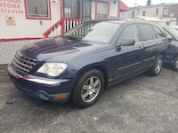 Chrysler - Pacifica - 2007 Baltimore, 21224