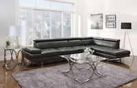 living room sectional! BRAND NEW! Financing options available! Dallas, 75246
