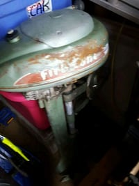 Firestone outboard motor Pittston, 18640