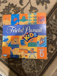 GAMES AND PUZZLES LOT Langley, V3A 1C7