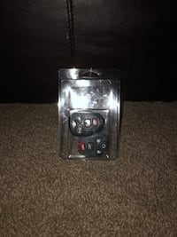Chevrolet key fob (plus 2 button pads and 2 batteries) Kenosha