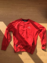 Crewneck Sweaters/Running Pants Vancouver, V6A 1M6