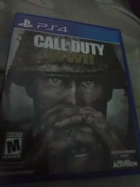 Call of Duty WWII Vancouver, 98661