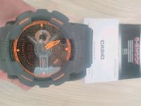 Casio G Shock Fatih Mahallesi, 59500