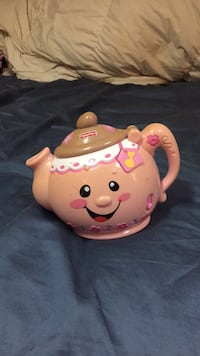 Fisher Price Teapot  Barrie, L4N