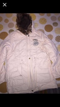 New winter jacket Tananger, 4057