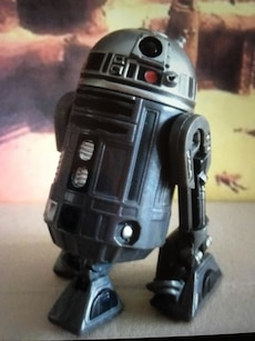 R4-K5 star wars hasbro darth vader