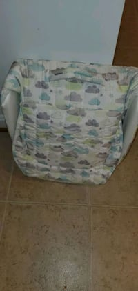 Baby Delight Snuggle Nest Dream Portable Infant Sleeper   Germantown, 20876