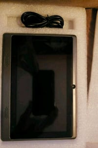 TABLET ANDROID 7INCH TOUCH SCREEN