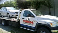 Towing Surrey