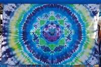 blue, green, and white floral textile Hedgesville, 25427