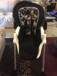 Baby Trend High Chair Like New Bethesda, 20817
