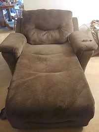 Recliner Frederick, 21703