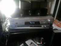 Sony surround sound system comes with Coquitlam, V3C 2K7