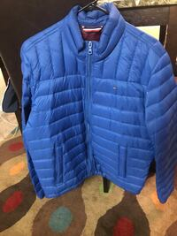 cooler tommy hilfiger jacket District Heights, 20747