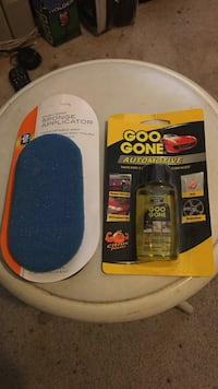 Goo Gone Automotive safe for variety of cars surfaces comes with a sponge applicator Upper Marlboro, 20774