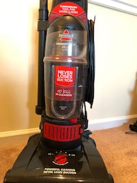 bissell powerforce helix turbo vacuum cleaner Charlotte, 28262