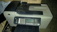 Hp 5610v all in one printer Shawnee, 74801