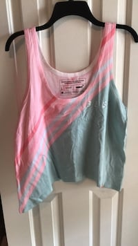 pink & blue tank (women's large) Bowling Green, 42104
