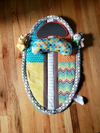 Tummy Time Baby Mat Inwood, 25428