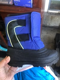 Kids snow boots  San Jose, 95129
