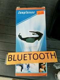 Bluetooth sunglasses  Hudson, 34667