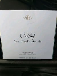 Nrand new Authentic Van Cleef Arpels 100ml Hamilton, L9A 2Y6
