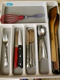 Kitchen organizer  391 mi
