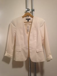 Off-white blazer str S OSLO