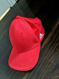 ADIDAS RED HAT. (Need everything gone today) Barrie, L4N 0V2