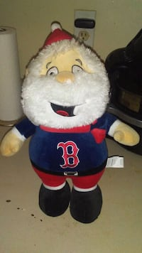 Boston Team Mascot Toronto, M1E 2N1