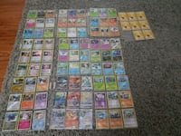 Pokemon Card Holo and EX/GX Collection  Toronto, M1H 3J5