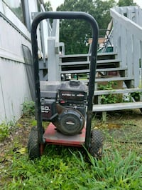 Briggs and Stratton Intek 190 High Pressure Washer Fountain Inn, 29644