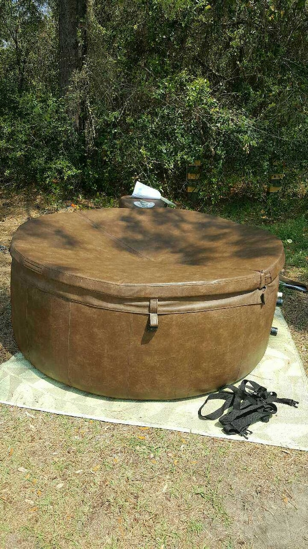 Soft Tub For Sale >> Used Soft Tub Hot Tub Spa For Sale In Kill Devil Hills